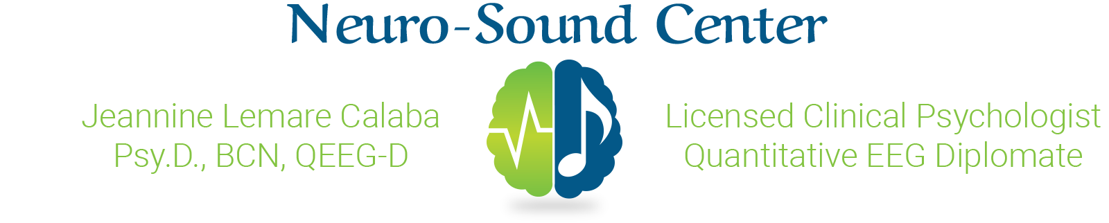 What are Neuro-Sounds? – Jeannine Lemare Calaba Psy  D , BCN